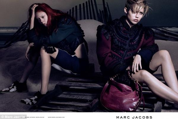 ��� ����� ����� ����� ����� ����� �������� ����� ���� ������ ������ Marc Jacobs ����� 2014