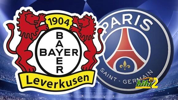 توقيت وموعد مباراة باريس سان جيرمان وباير ليفركوزن مباراة الاياب دوري ابطال اوروبا 12-3-2014