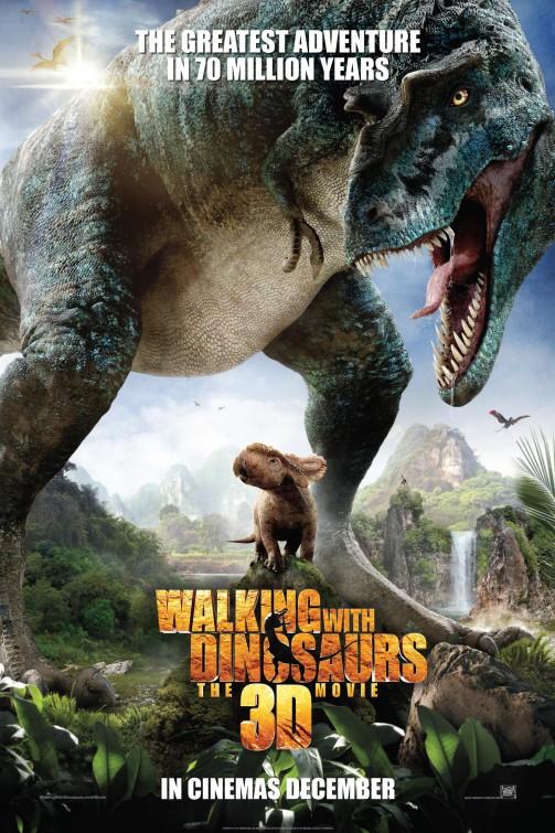 تحميل فيلم Walking With Dinosaurs 2013 مترجم عربى dvd كامل مشاهدة اون لاين