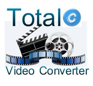 تحميل برنامج تحويل صيغ الفيديو الجديد 2015 , برنامج Total Video Converter