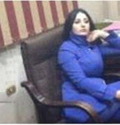 أول صورة للراقصة صافيناز بعد إلقاء القبض عليها , صور القبض علي الراقصة صافيناز 2014