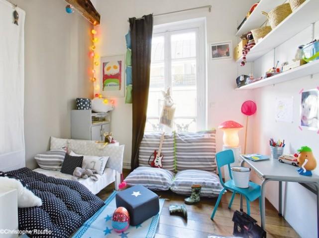 صور تصميمات غرف اطفال , صور ديكور غرف أطفال موديلات 2018