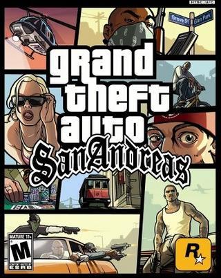 تحميل لعبة حرامي السيارات جاتا سان 2015/2016 GTA San Andreas Virtual World