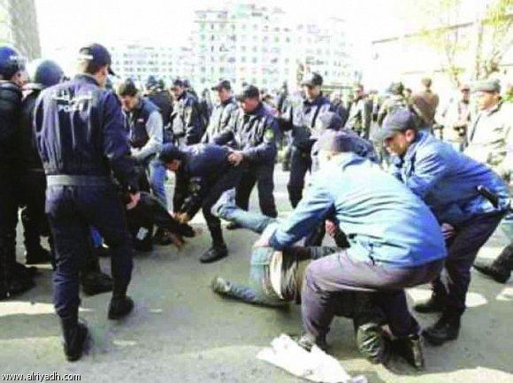 أخبار مدن الجزائر الاثنين 17-3-2014 ، اخر اخبار الجزائر اليوم الاثنين 17 مارس 2014