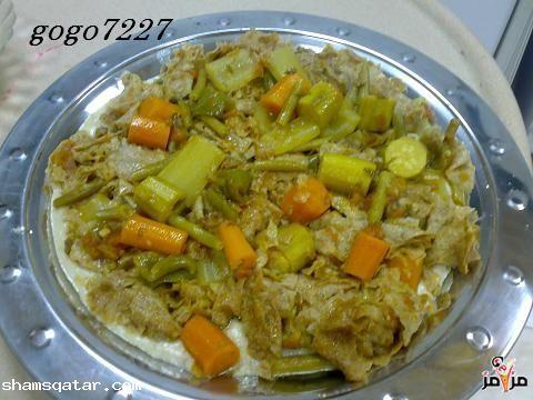 اكلات شعبية سعودية , ملف كامل عن اكلات الشعبية السعودية بالصور