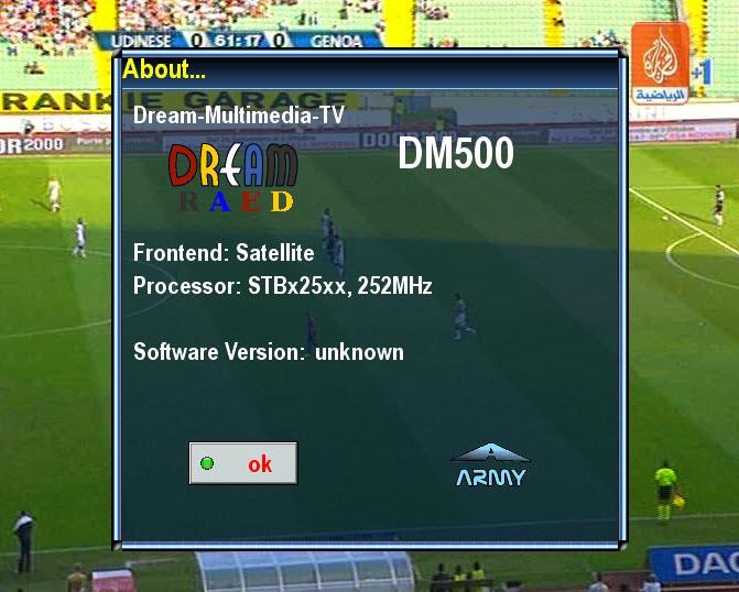 ���� DS 4.0 � ���� CCcam2.1.2 �����
