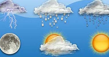حالة الطقس ودرجات الحرارة المتوقعة في مصر الاربعاء 19-3-2014