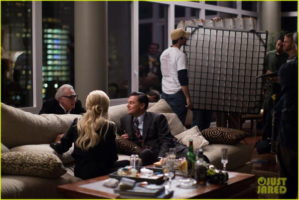 ��� ������ ���� The Wolf of Wall Street ����� �������� �� ������ 2014