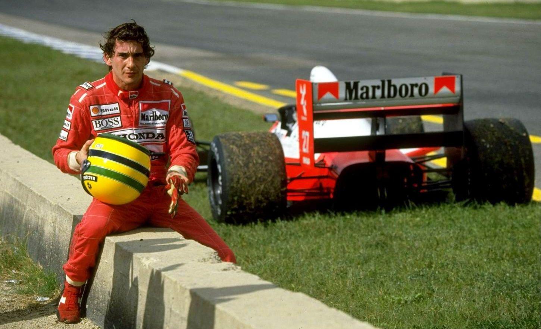 �� �� ������ ���� 2014 , ��� ������ ���� 2014 , Ayrton Senna