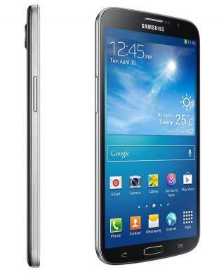 ������ � ���� ������� ������ ���� 6.3 ������ �� ������ ������ �� ������� � ��� ���� Galaxy Mega 6.3