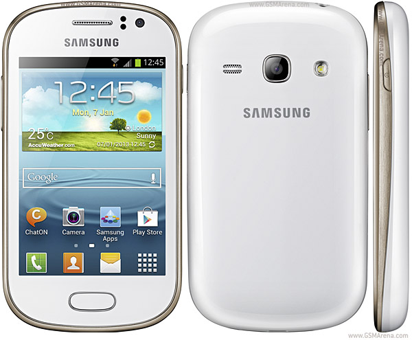 مميزات و عيوب سامسونج جلاكسي Fame بالصور كل ماتريد معرفته عن مواصفات و سعر جهاز Galaxy Fame Duos