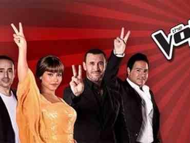 يوتيوب برنامج ذا فويس the voice حلقة السبت 22-3-2014 كاملة