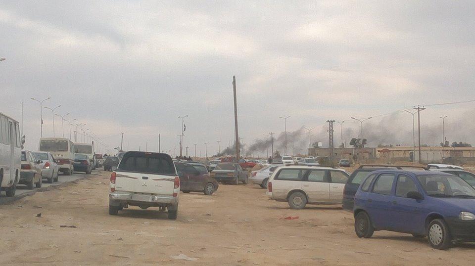 اخر اخبار جميع مدن ليبيا اليوم الاحد 23-3-2014 , اخبار ليبيا اليوم الاحد 23 مارس 2014