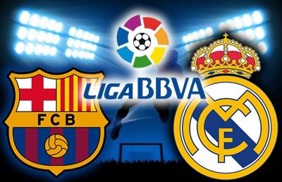 ������ ������� ������� ������� ���� ����� �������� Real Madrid vs Barcelona