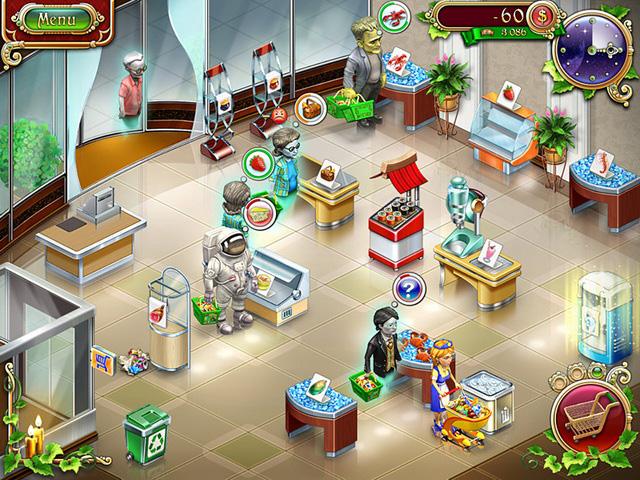 تحميل لعبة Spooky Mall بمساحة 186 ميجا , تنزيل العاب PC