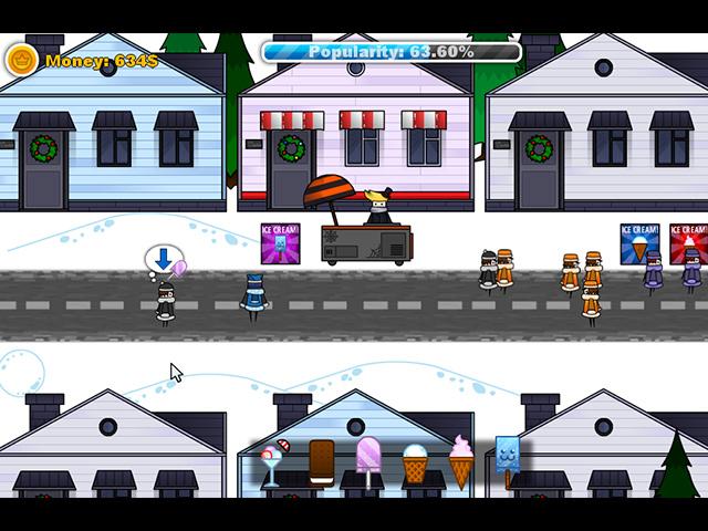 تنزيل لعبة بائع الأيس كريم Ice Cream Master , تحميل العاب PC جديدة لعام 2014