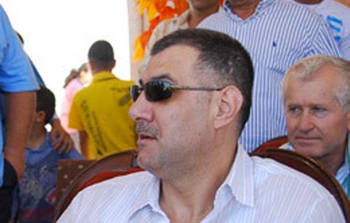 صور جثة مقتل هلال الأسد قائد قوات الدفاع الوطني في اللاذقية وابن عم بشار