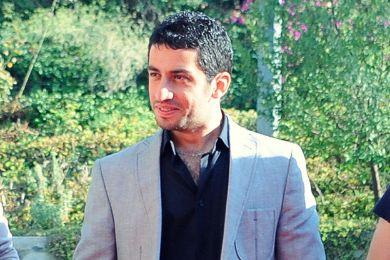 صور سيمور جلال , صور مشترك برنامج ذا فويس العراقي سيمور جلال 2014