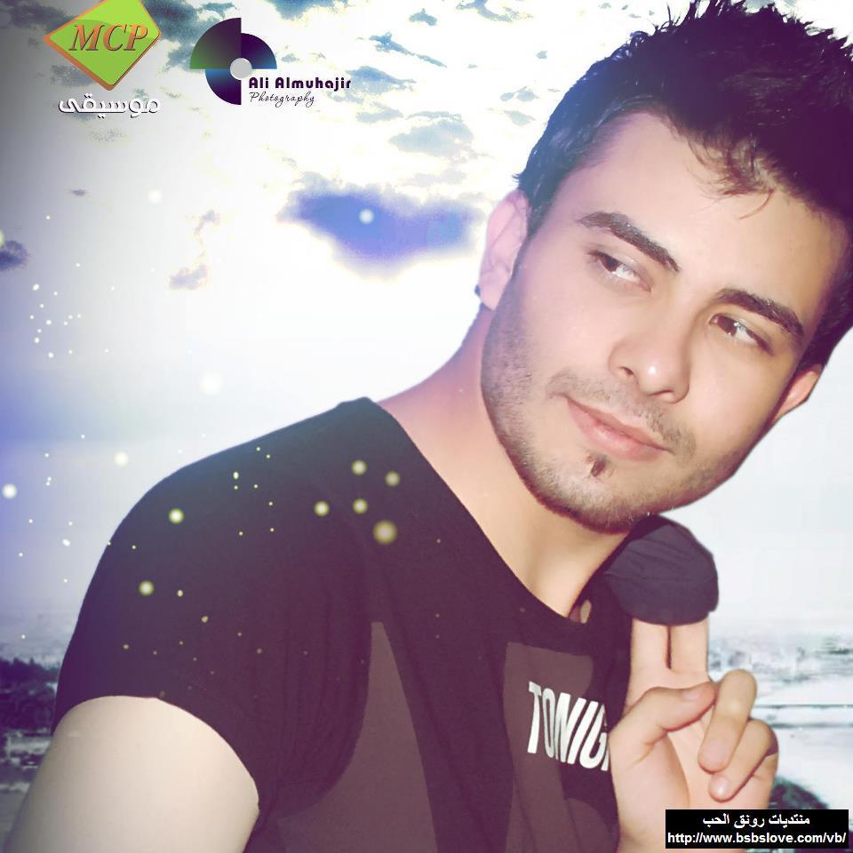 صور ستار سعد , صور مشترك برنامج ذا فويس العراقي ستار سعد 2014