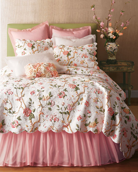اغطية سرير بالستان , صور تصميمات اغطية سرير بالستان 2015