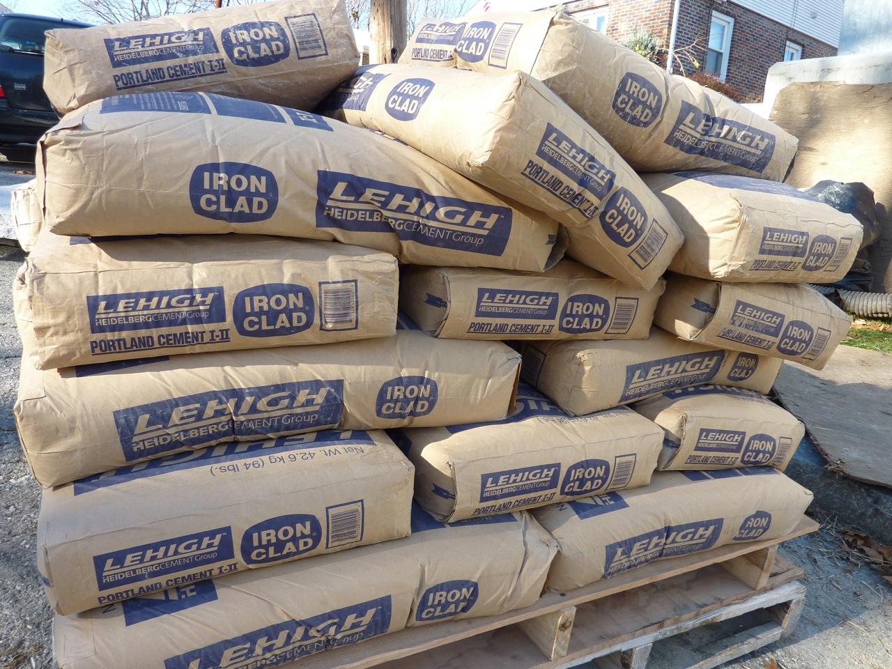 اسعار الاسمنت في مصر اليوم الاربعاء 26-3-2014 , سعر الاسمنت المصر اليوم 26 مارس 2014