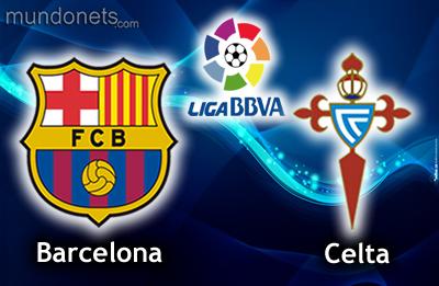 يوتيوب أهداف مباراة برشلونة و سيلتا فيغو الاربعاء 26.3.2014