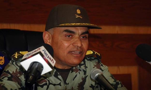 السيرة الذاتية الفريق صدقي صبحي وزير الدفاع مصر