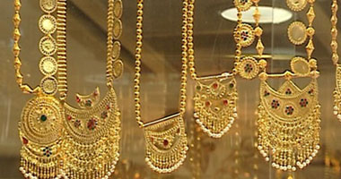 ����� ����� �� ������ ����� ������ 28-3-2014 ,The price of gold in Kuwait March 28, 2014