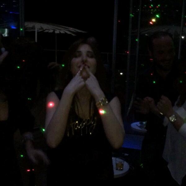 صور النجمة اللبنانية نانسي عجرم بصدور ونجاح ألبومها الثامن نانسي 8 2014