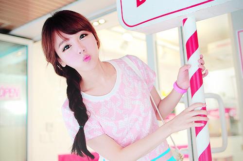صور بنات كوريا , صور بنات جميلات كورية 2014 , اجمل و احلا بنات كوريا 2015