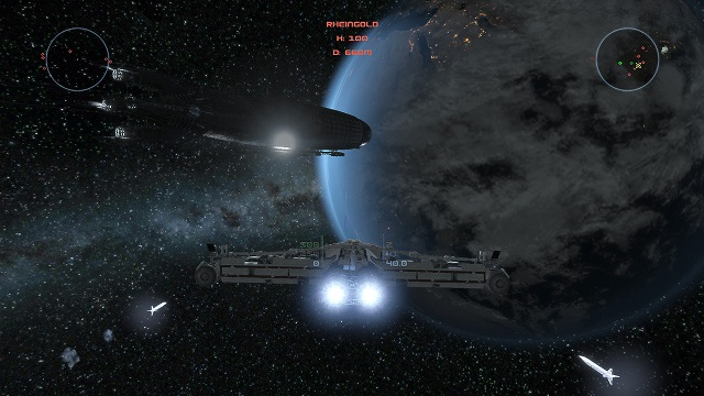 تحميل لعبة Iron Sky Invasion أقوى العاب حروب ومغامرات الفضاء