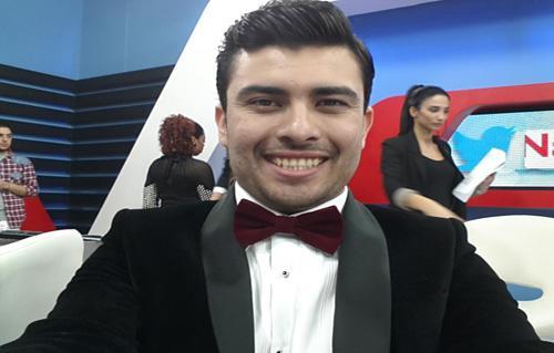 فوز العراقي ستار سعد بلقب برنامج أحلى صوت The Voice في موسمه الثاني 2014