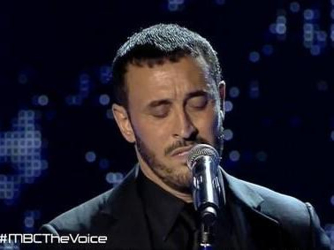 ��� ����� ��� �� ���� ���� ���� The Voice 2014