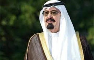 الاعلام السعودى ينفى تنحى الملك عبد الله