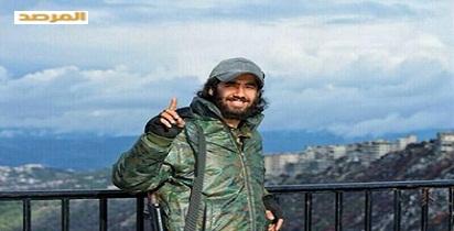 اخر القتلى السعوديين في سورية , مقتل عزام الاحسائي في سوريا 1435