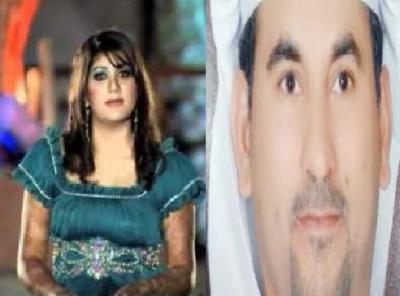 معلومات عن بدور العين قاتلة الفنان الاماراتي احمد حسين 2014