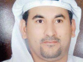 مدينة العين تشيّع الفنان الاماراتي أحمد حسين الاثنين 31-3-2014