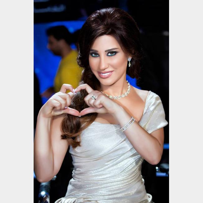 تشكيله صور لفساتين فنانات العرب لعام 2014 , الفساتين تعكس جمال الفتاه وتظهر مدى اناقتها وجمالها