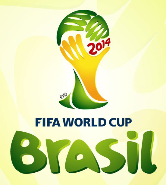 ترددات القنوات المجانية التي تذيع مباريات كاس العالم في البرازيل لعام 2014