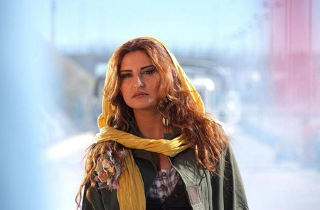 ���� ��� ������� �������� ��� ���� 2015 ,Shada Hassoun