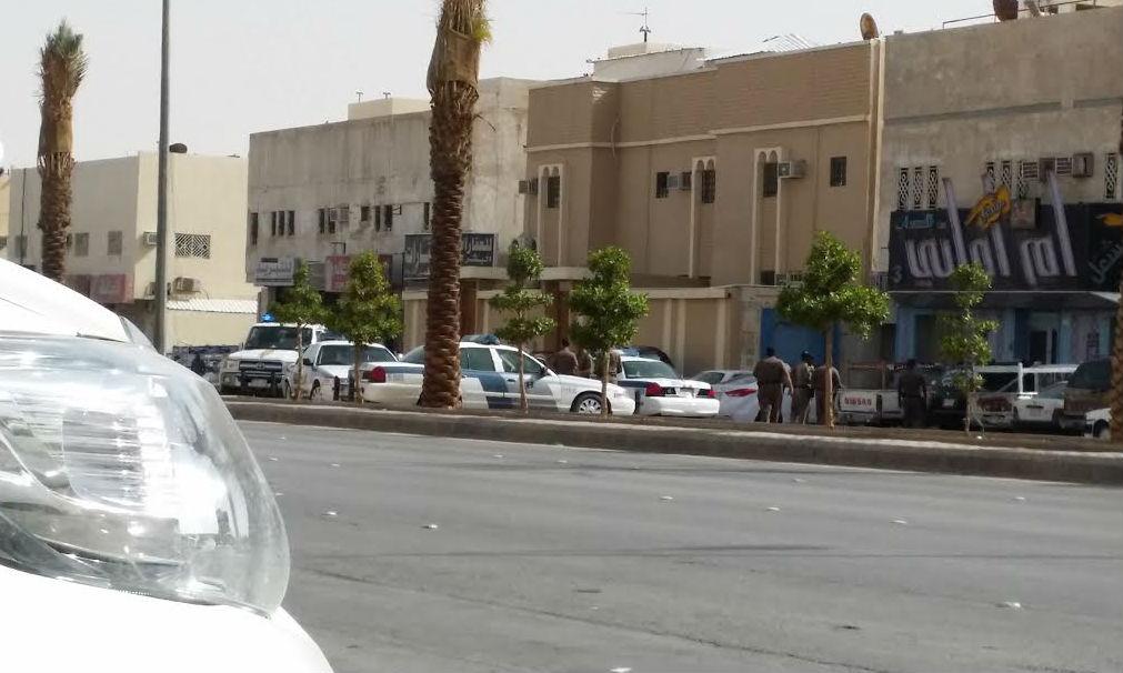 القبض على السعودي قاتل الهندي في سويدي الرياض , صور الهندي المقتول بحى السويدي