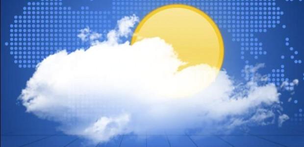 حالة الطقس المتوقعة ليوم الجمعة في مصر 4-4-2014