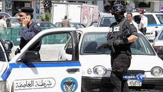 أخبار الأردن الدولية تفاصيل السطو على 3 سعوديين وتصويرهم في أوضاع مخلة بالأردن 1435