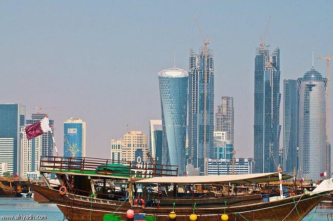 أخبار قطر ليوم السبت 5-4-2014 , قطر تعتمد اكبر ميزانية في تاريخها بقيمة 62 مليار دولار