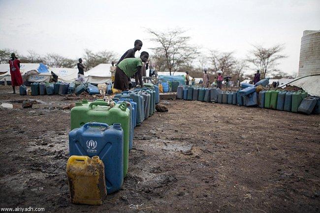 أخبار السودان اليوم السبت 5-4-2014 , جنوب السودان على شفير أسوأ مجاعة تشهدها إفريقيا