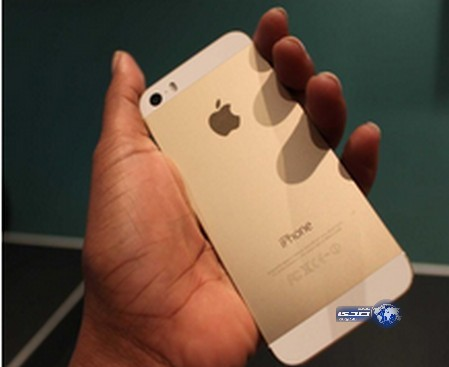 ����� ����� ����� ������ �������� � iPhone 5S ������� ���� ����� �������