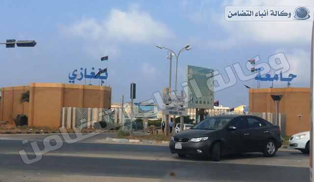 اخبار ليبيا و بنغازي اليوم الاحد 6 نيسان 2014