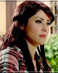 صور الممثلة السورية رواد عليو 2014 , rawad