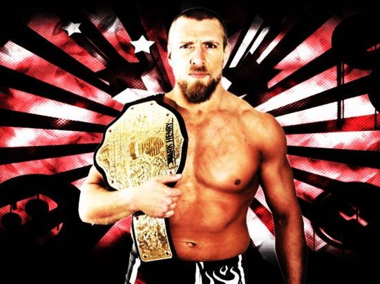 صور للمصارع دانيال برايان Daniel Bryan