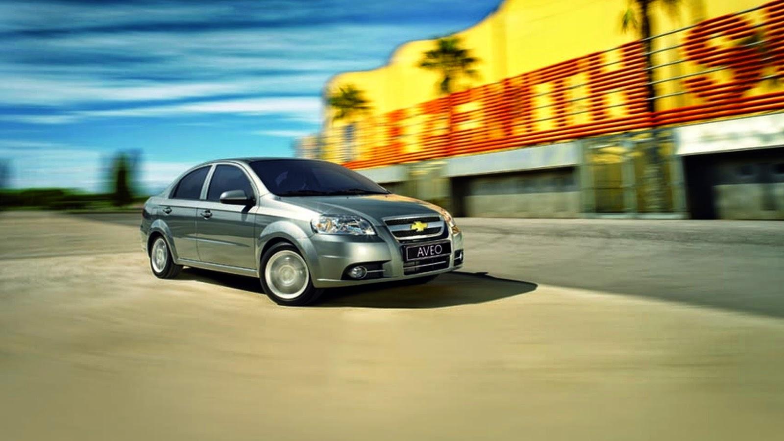 شيفرولية افيو 2014 , اسعار وموصفات سياراة Chevrolet Aveo 2014